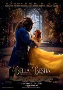 LA BELLA Y LA BESTIA <br> Estreno 17 Marzo <br> - ENTRADAS YA A LA VENTA -