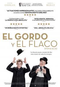 EL GORDO Y EL FLACO