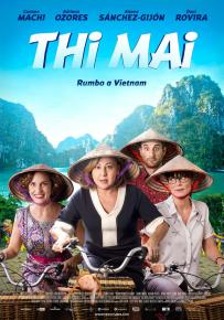 THI MAI (RUMBO A VIETNAM)